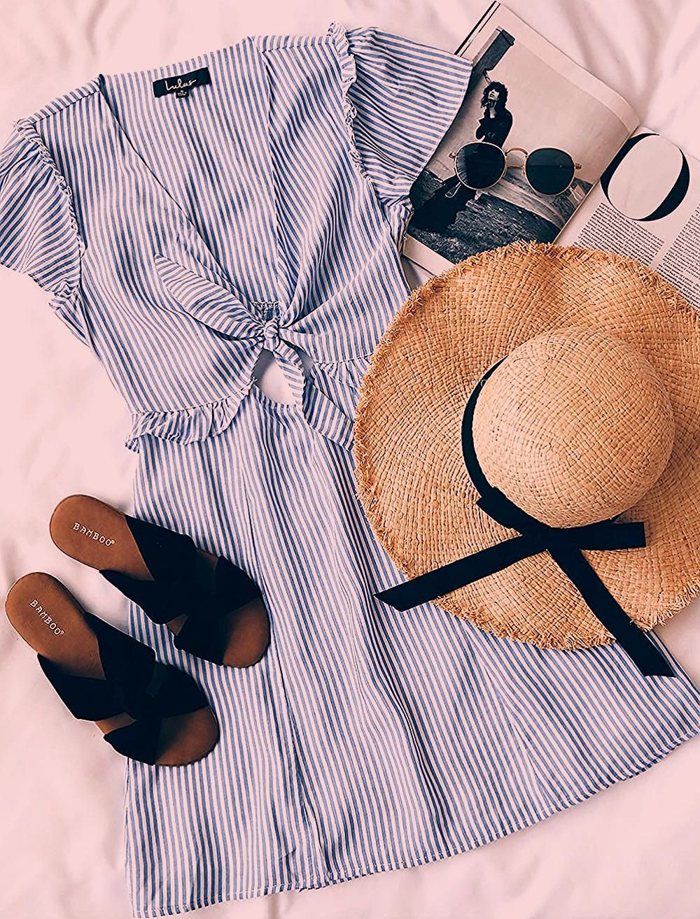 Photo of 35 Amalfi Coast Outfits | Positano Italy Dresses