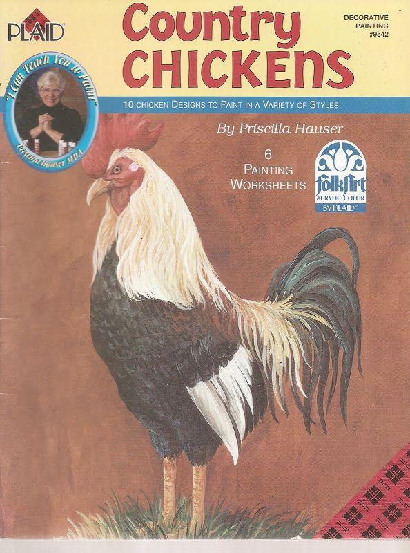 country chickens - luciana p - Álbumes web de Picasa