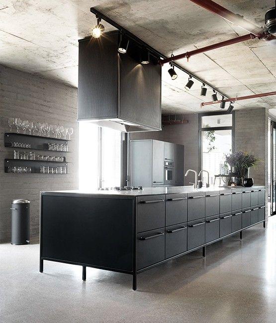 Vipp Kuche Cases Kitchen Pinterest Kitchen Kitchen Design