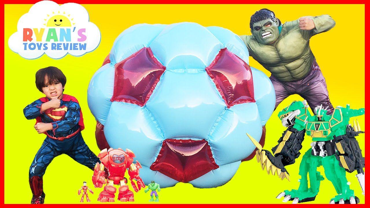 Kids spiderman hulk videos for Follow That