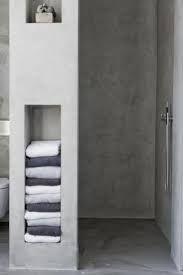 kleine badkamer ideen | Interieur | Pinterest | Concrete sink ...