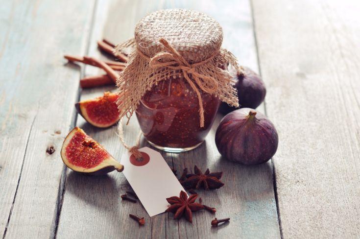 Figový džem