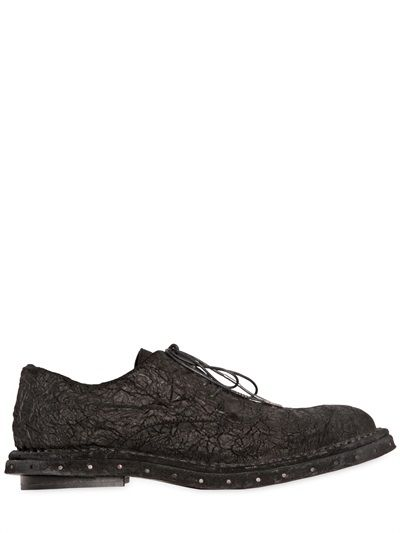Chaussures - Chaussures À Lacets Barny Nakhle v42WB