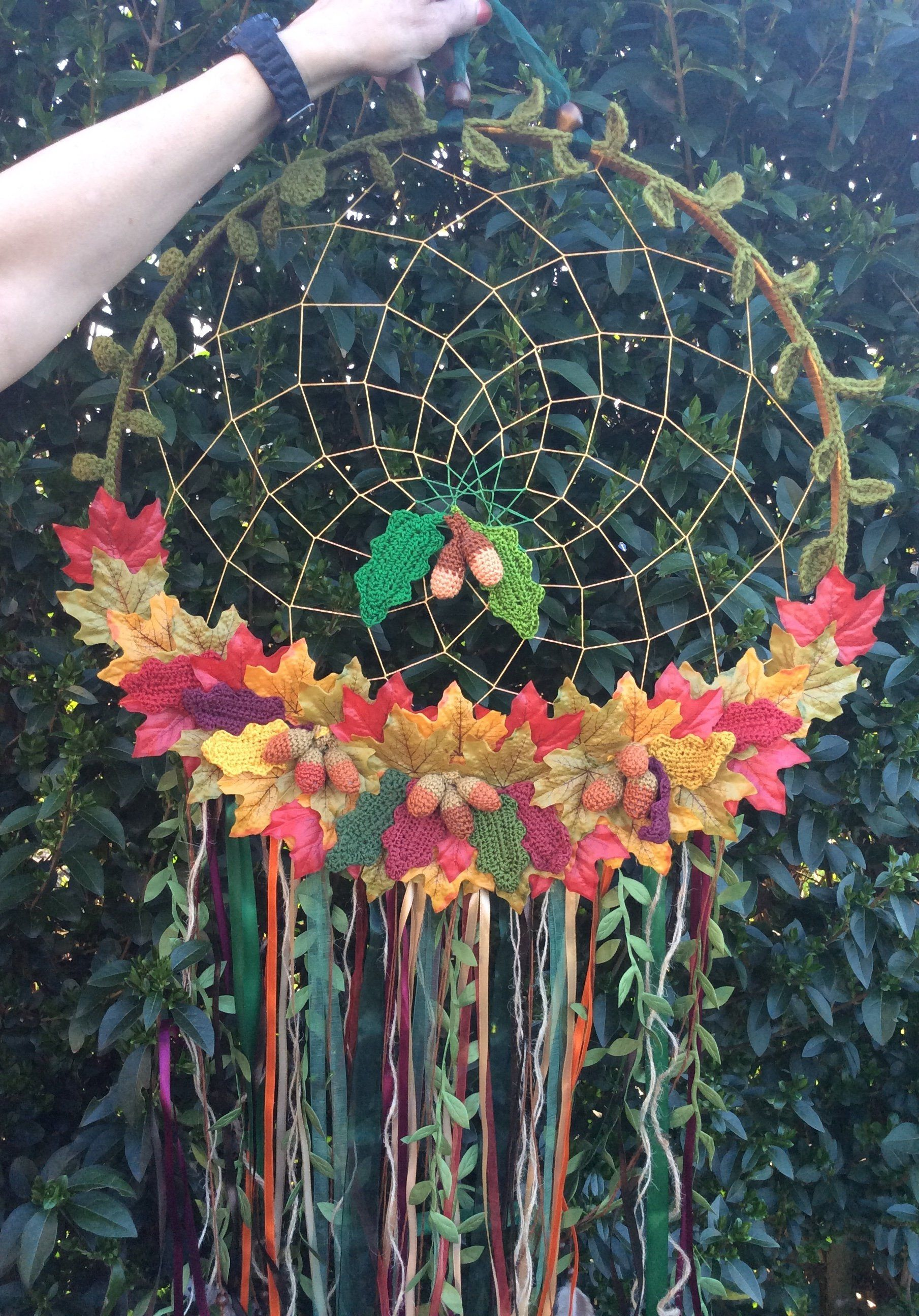 Dream catcher Dreamcatcher Boho decoration Boho decor