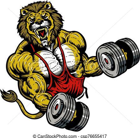 Pin By Earl Ferguson On Earl Ferguson Clipart Lions Team Art Icon Cat Feline