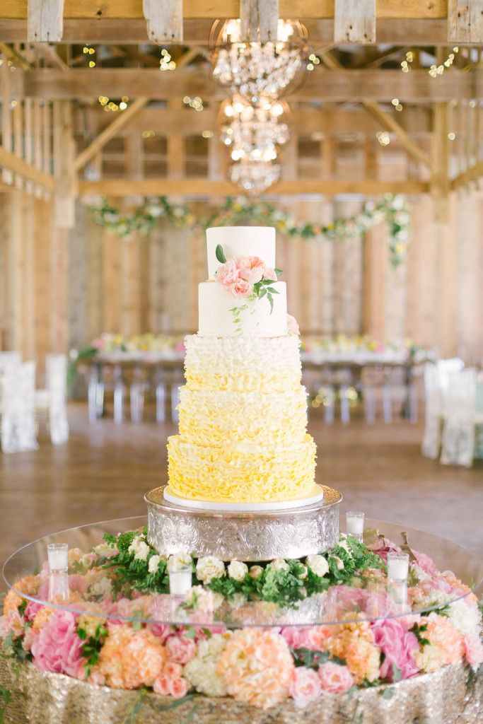 Columbus Ohio Weddings Jorgensen Farms Wedding Cake, Flowers By Madison  House Designs