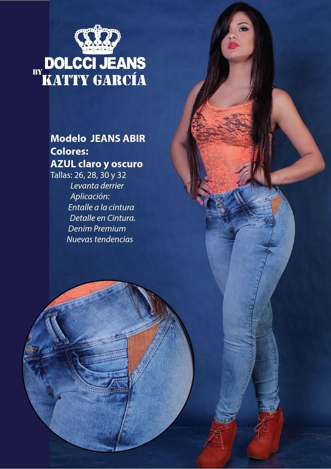 c85d05809636 Catalogo Verano 2016 Dolcci Jeans en 2019 | Moda para mujer ...