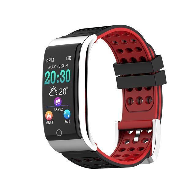 Farbdisplay Smart Armband - Pflege für die Familie! #smarwatch #luxurywatch #healthywatch #medicalch...