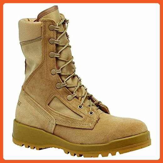 Hot Weather Tan Flight Combat Vehicle Boot Boots For Women Amazon Partner Link Combat Boots Tactical Boots Weather Boots