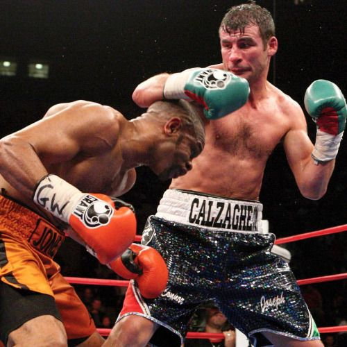 Onthisday Joecalzaghe Concludes His Career By Whipping The Remnants Of Royjones Jnr Http Www Boxingnewsonlin With Images Boxing Images Boxing History Boxing Workout