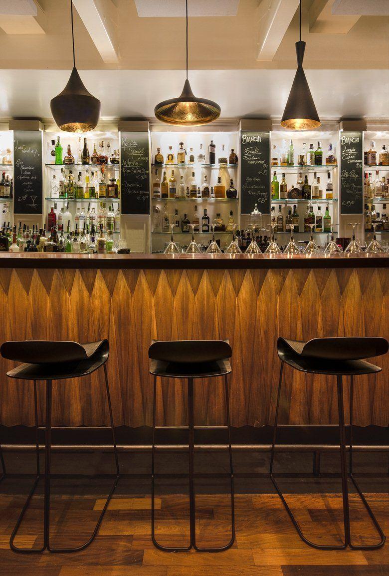 5 Bistrot di design da scoprire nel cuore di Roma | Bar, Coffee ...