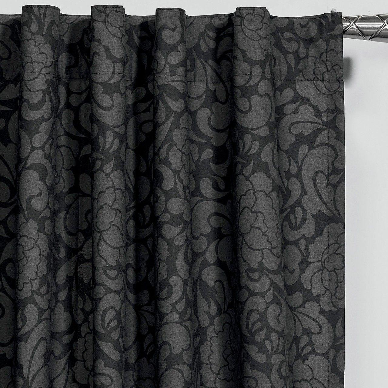 Cortinas vintage dormitorio cortinas cortinas for Cortinas vintage dormitorio