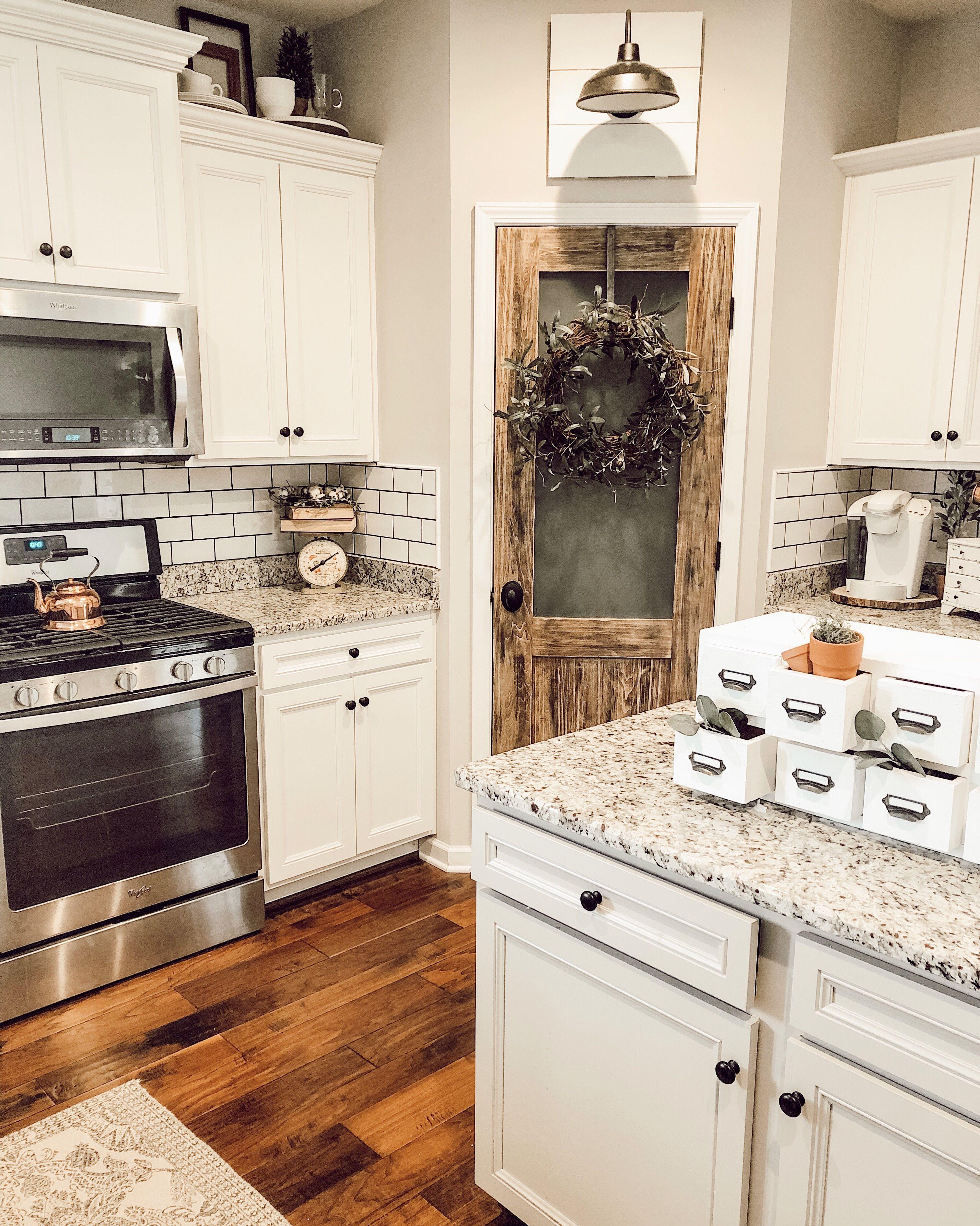 Create Your Own Kitchen Design