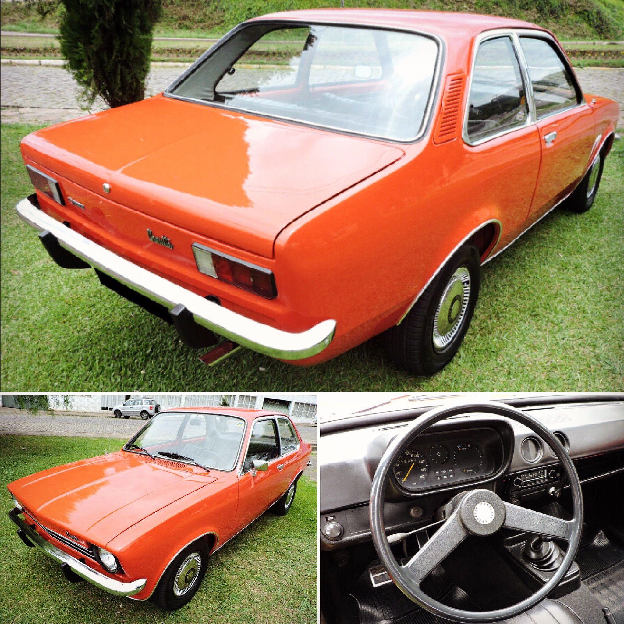 Chevrolet Chevette 1 4 1976 Vermelho Cereja Chevette Chevette Tubarao Chevete
