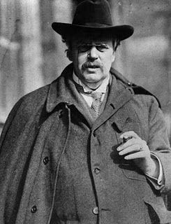 G K Chesterton S Orthodoxy The Maniac Gk Essay Pdf