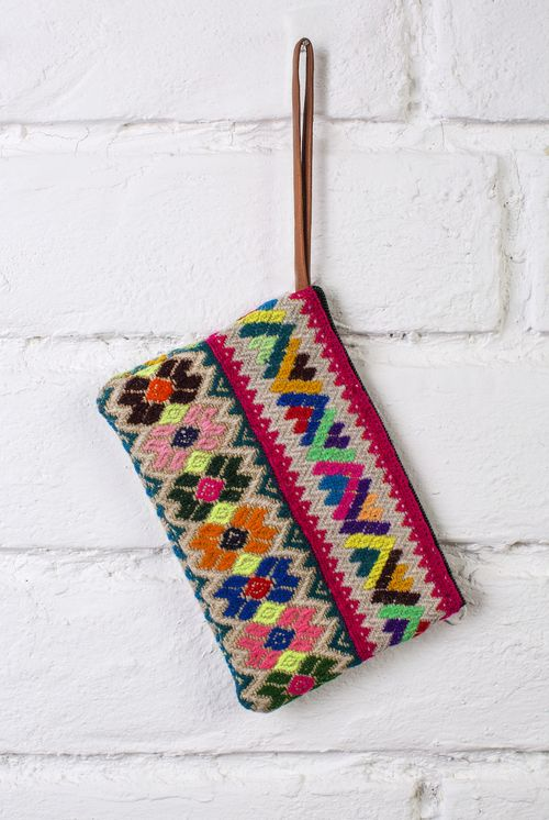 Handmade in the Andes of Peru #oneofakind