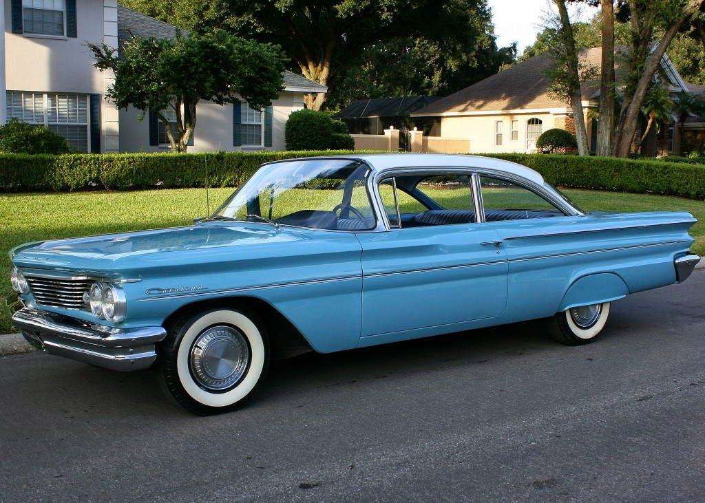 pontiac catalina 1960 > | Great Cars And Trucks > | Pinterest