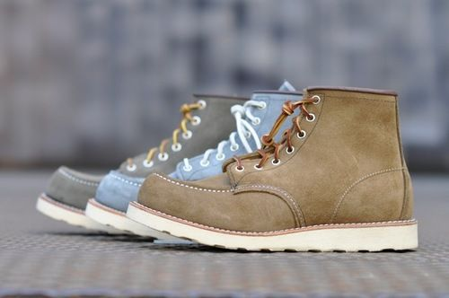 Red wing boots. in 2019   Mens lace up boots, Sneaker boots