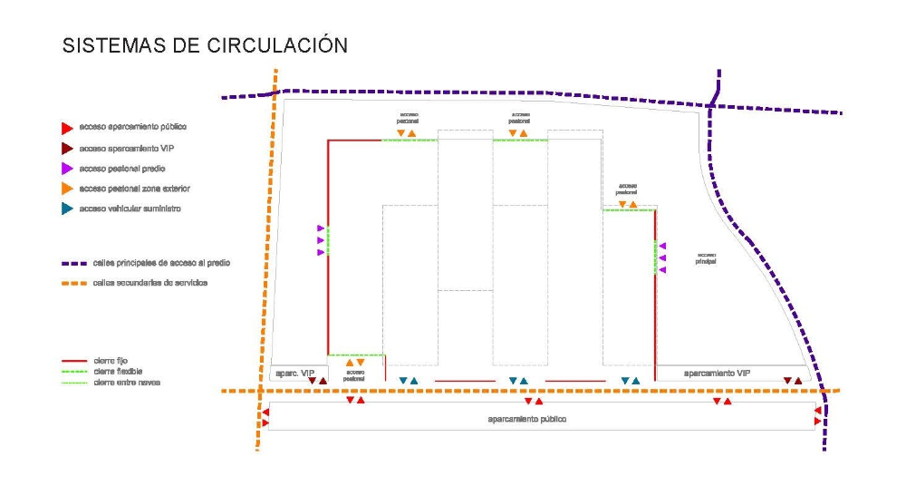 Galeria De Primer Lugar Concurso Nacional De Anteproyectos Predio Ferial Mendoza 8 Mendoza Primer Lugar Galerias