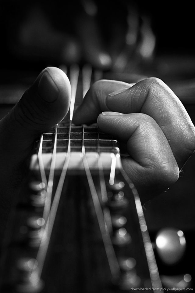 Undefined Guitar Iphone Wallpapers 36 Wallpapers Adorable Wallpapers Guitar Wallpaper Playing Guitar Guitar Cool wallpapers of people playing guitar