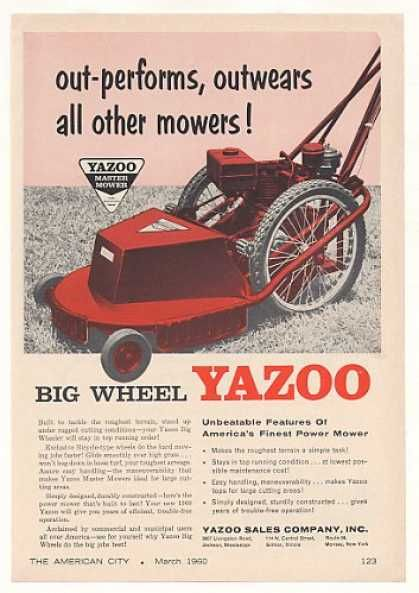 Vintage Industry Ads Of The 1960s Page 17 Mower Lawn Mowers Vintage Advertisements