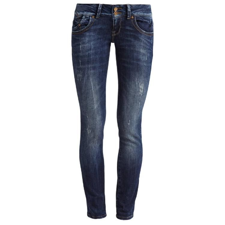 MOLLY - Jeans Slim Fit - oxford wash by LTB