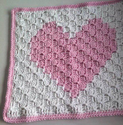 Free Crochet Pattern Preemie Blanket : c2c preemie blanket Bevs Country Cottage Pinterest ...