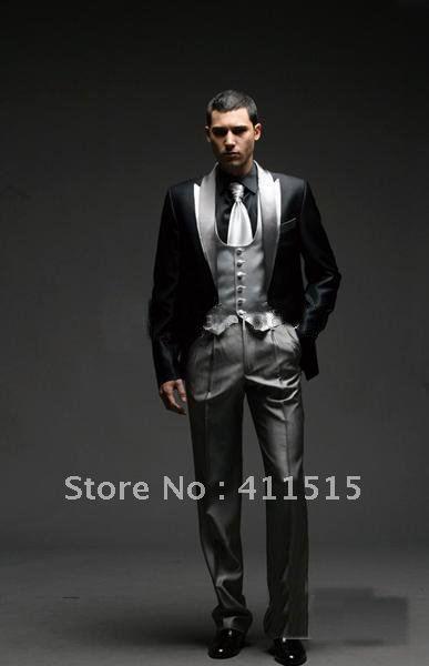 Designer Tuxedos For Men Complete Bridegroom Wedding