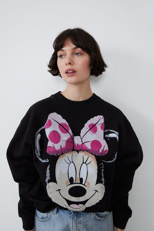 Disney Fashion Sac /à langer Minnie Mouse Better Care