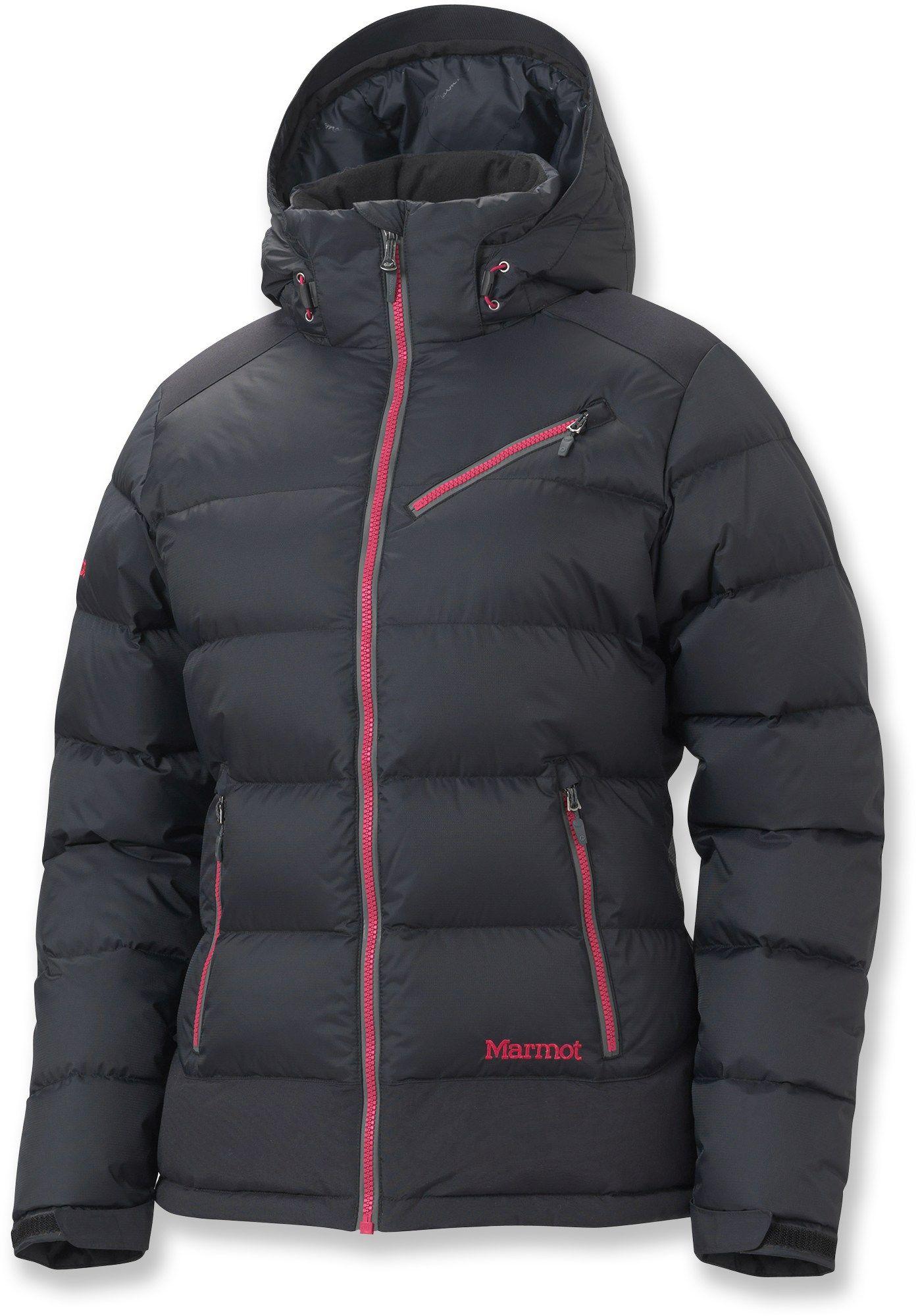 Marmot Sling Shot Insulated Down Jacket - Women's - Free Shipping at REI.com