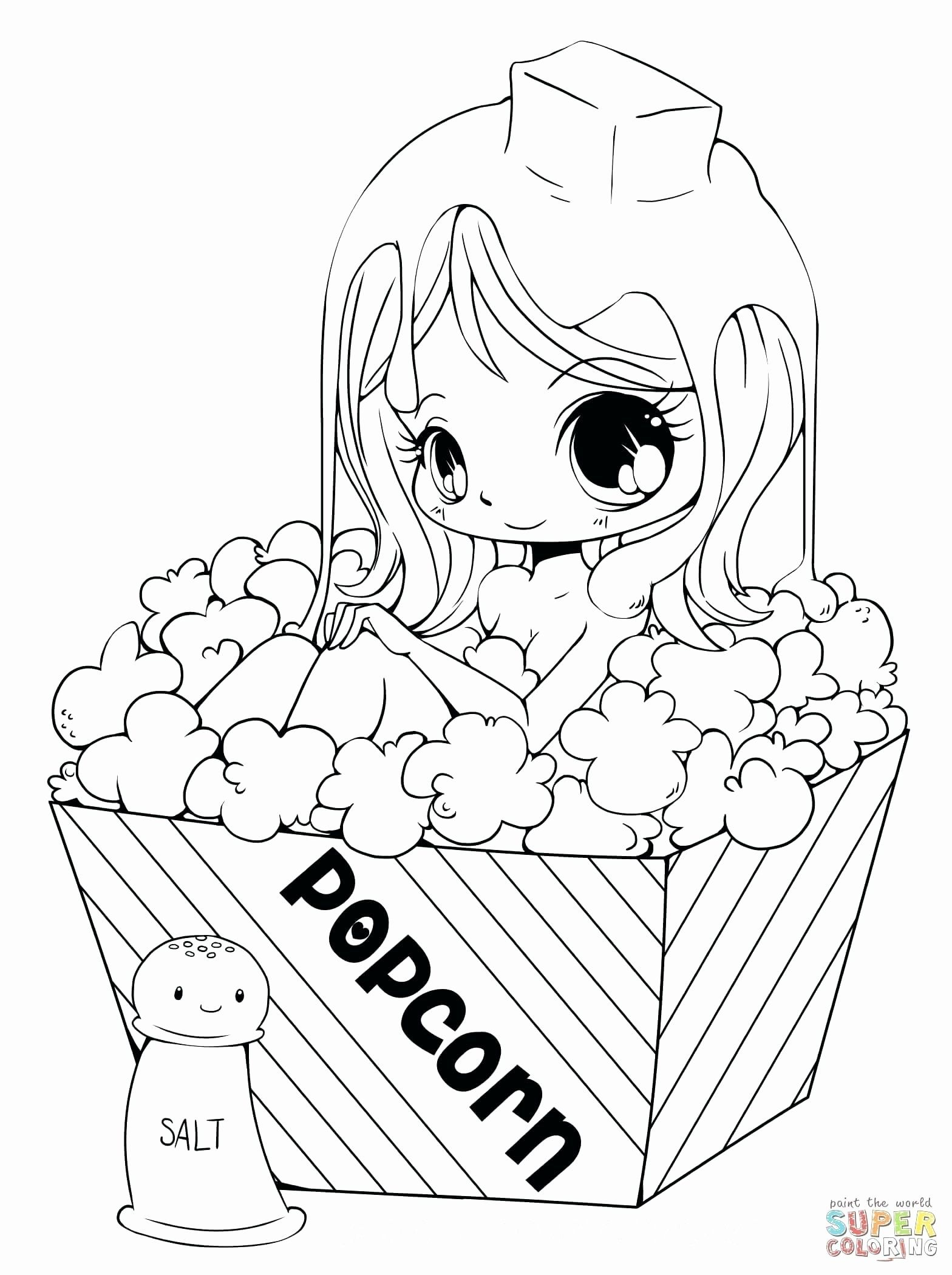 Interactive Coloring Pages For Adults Unique Coloring Pages Coloring Book Anime Navajosheet C Chibi Coloring Pages Princess Coloring Pages Witch Coloring Pages