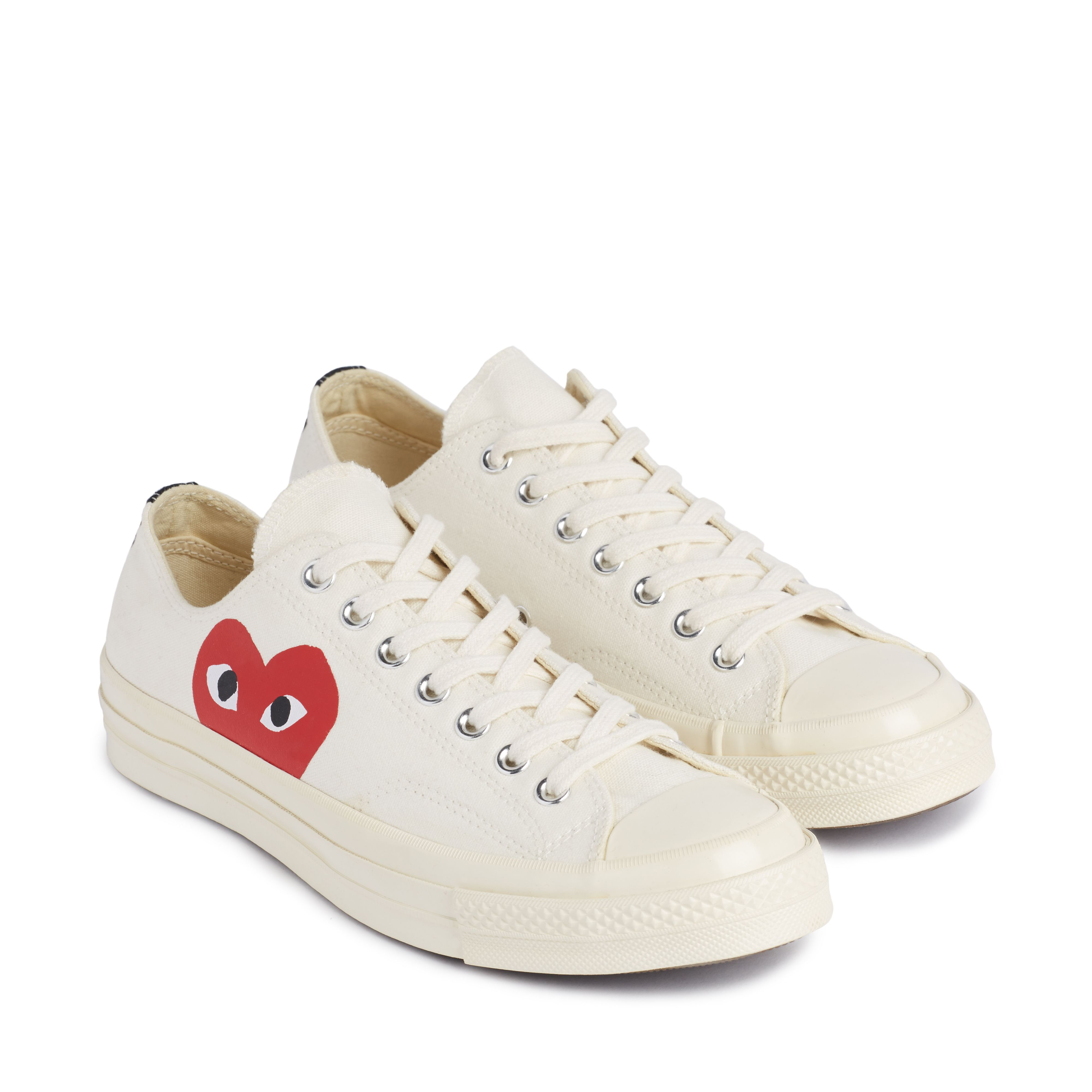 American brand Converse Chuck Taylor collaborates with ...