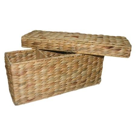Toilet Tank Bath Basket Threshold Target For Pantry Wicker Basket Decoration Pantry Redo