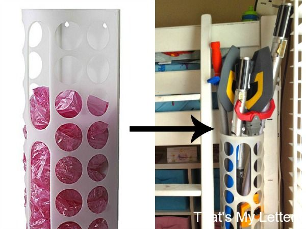 Creative Ideas For Boys Plastic Bag Holders Room Ideas And Lights