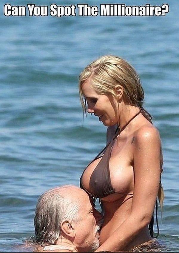Ebenholz Big Tit Bild