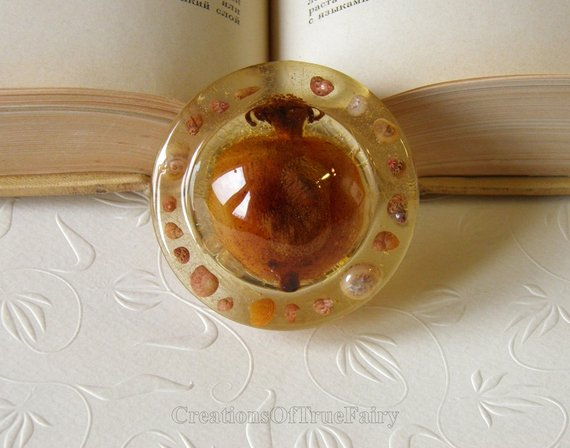 Garnet Paperweight Handmade Decorative Anniversary Gifts For Husband Wife Unusual Of