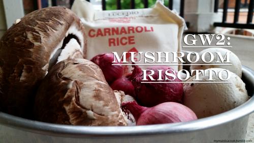 Gw2 mushroom risotto mushroom risotto risotto and mushrooms gw2 mushroom risotto forumfinder Gallery