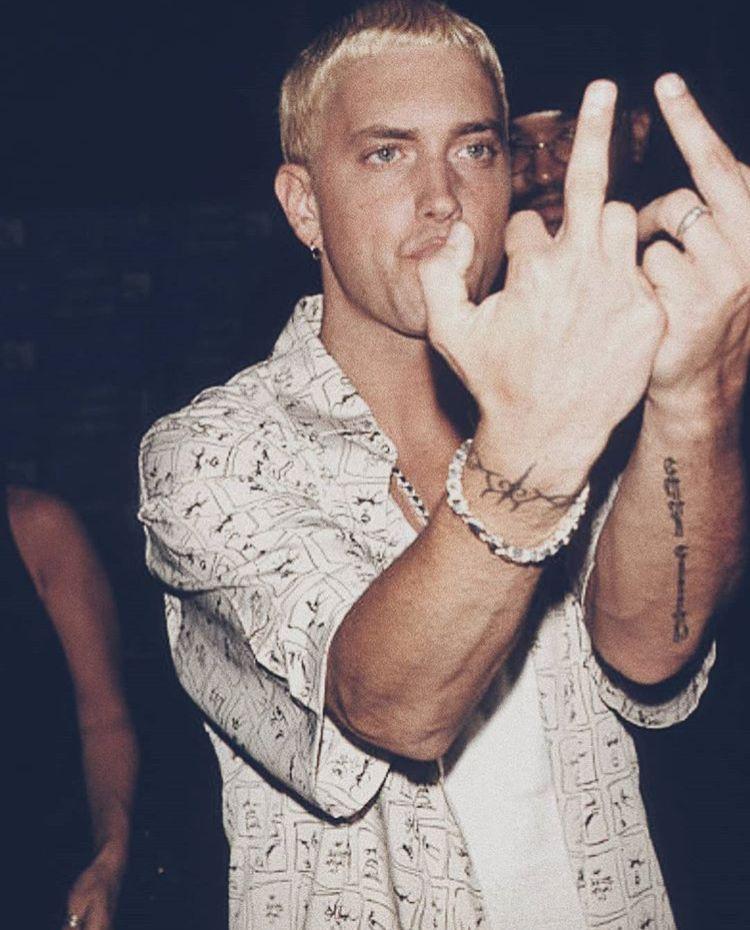 Pin By Jay Dexter Alexander On Eminem Eminem Eminem Photos