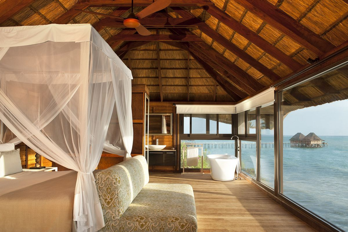 Melia Zanzibar - Tanzania Set on its own 40 acre... | Luxury Accommodations