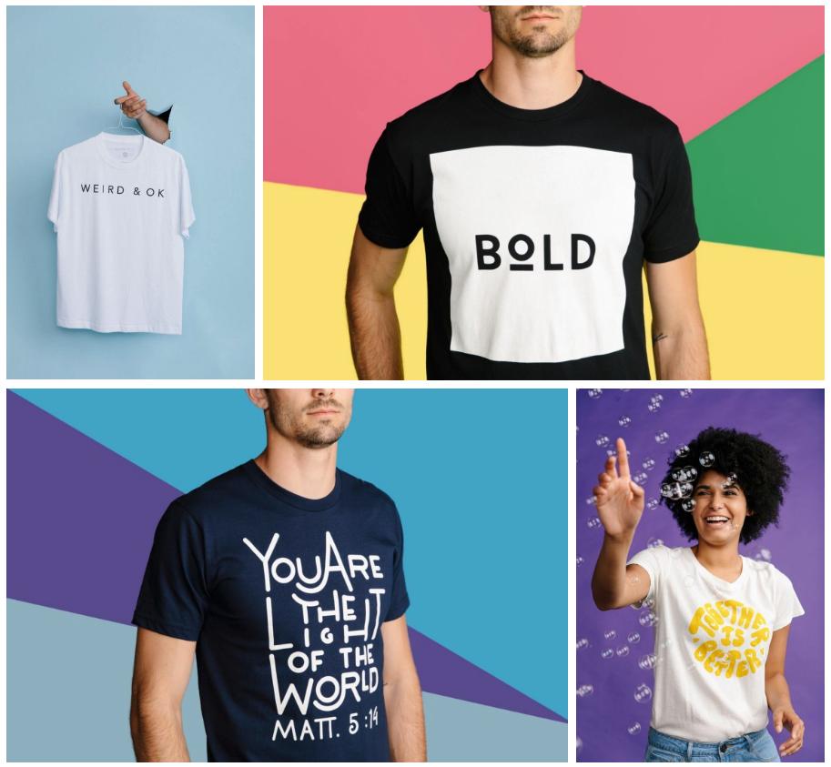 e565711bb 8 T-Shirt Design Trends 2018 in 2019   shirt design   Shirt designs ...
