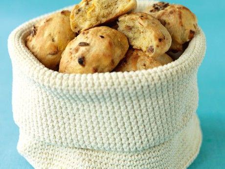 bake off bröd recept