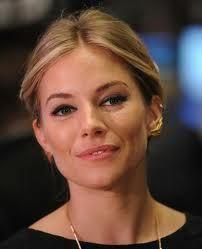 Beautiful Sienna Miller