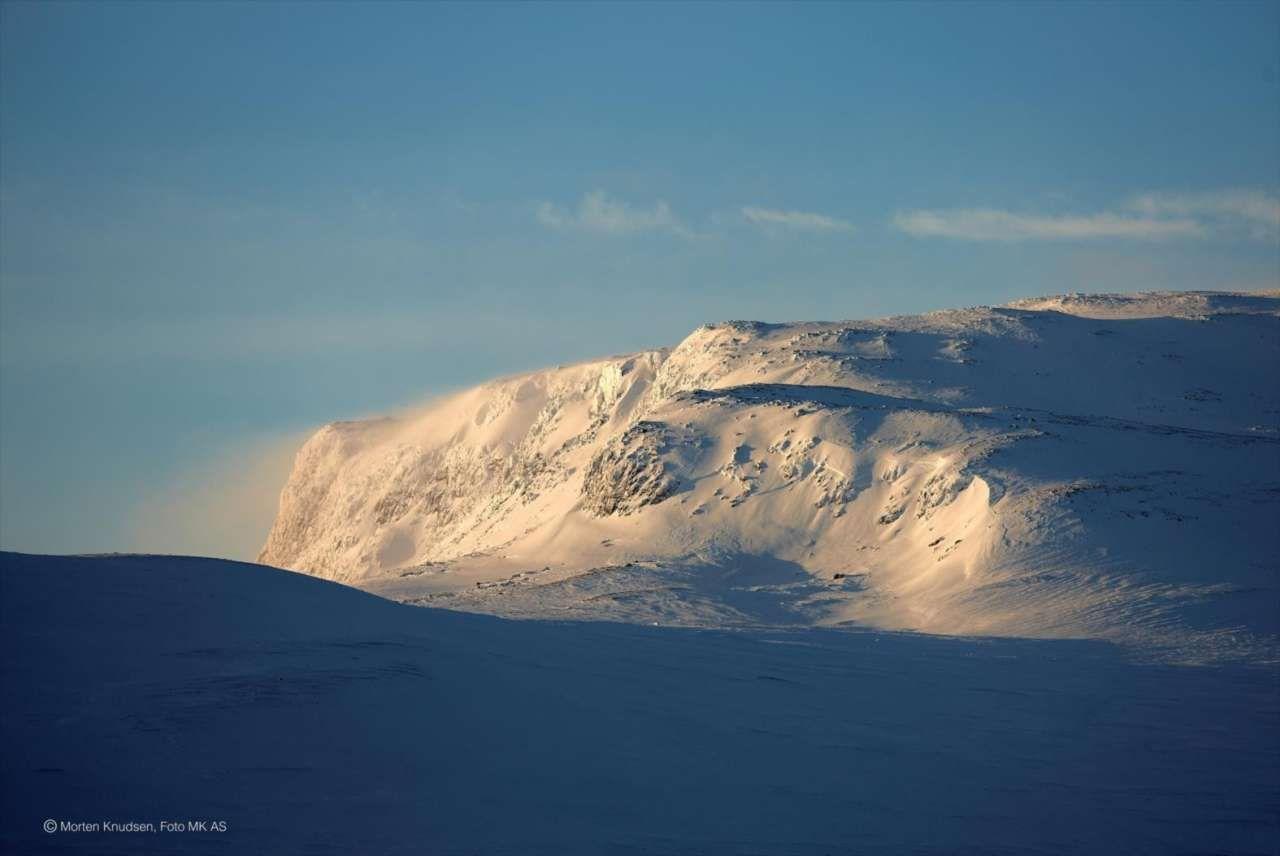 FINN – Stor flott familiehytte på Havsdalens solside - 940 m.o.h.Vinterbrøytet vei og usjenert beliggenhet.