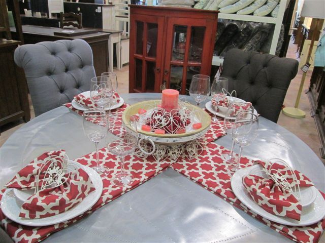 Colossus Centre display Valentine\u0027s Day Tablescapes Pinterest