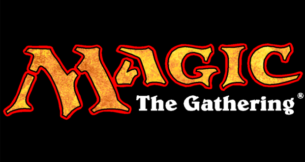 Magic The Gathering Series Coming To Netflix Serpentor S Lair The Gathering Magic The Gathering Game Night Parties