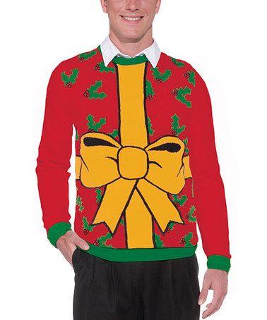All Wrapped Up Sweater | #christmas #fashion #style #holiday #xmasfashion #xmas