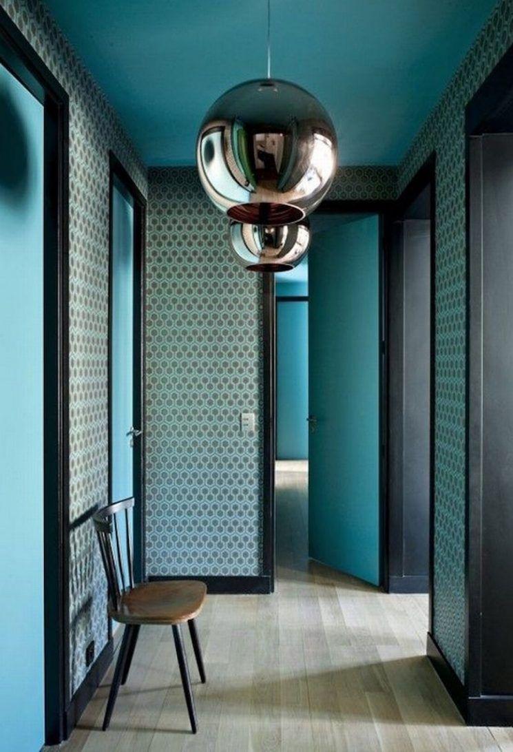14++ Chambre plafond bleu nuit ideas in 2021