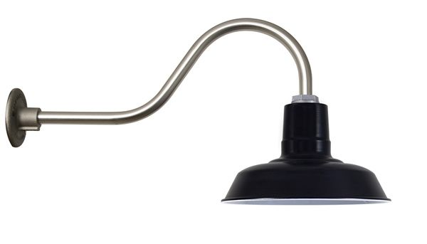 Our core lighting range consists of gooseneck lights rustic wall sconces commercial lighting options and vintage pendants