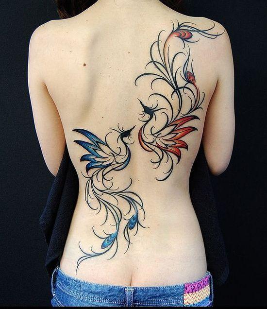 Phoenix Totem Tattoos Pinterest Ave Fenix Tatuaje Tatuajes
