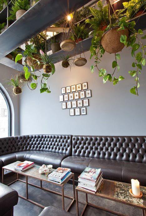 Mogeen salon amsterdam inspiring salon interiors for Salon audiovisuel amsterdam